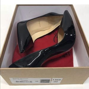 Christian Louboutin So Kate Size 40